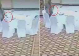 کویتی وفد دا پرس چوری کرن والے افسر نے دنیا ساہمنے پوری قوم نوں شرمندہ کردتا