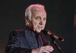French President Says Late Aznavour's Legacy Destined to Last Long After Singer's Death