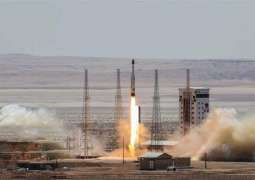 Iran Ready to Place 3 Domestically-Made Satellites Into Orbit - Space Agency Head