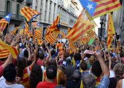 Catalonia Still at Crossroads Year After Independence Referendum