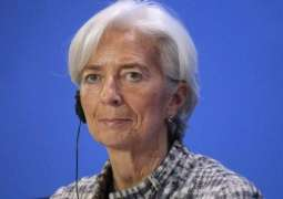 IMF Personnel to Provide Assistance for Indonesian Relief Efforts - Lagarde