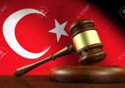 أصدرت المحکمة الترکیا أمرا بعقوبة أخ فتح اللہ غولن