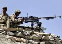 Pak Army retaliates to cross-border attack, kills 7 terrorists in North Waziristan