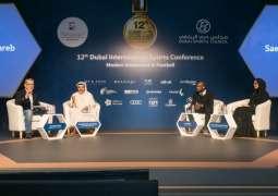 Dubai Sports Council organises Dubai Women's Triathlon on 9th November
