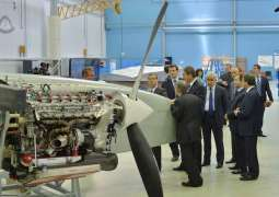 Russia's Rostec Designs Anti-Drone Unit Able to Locate UAV Operator - Press Service