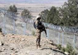 شمالی وزیرستان: سرحد پار توں دہشتگرداں دی فائرنگ، پاک فوجی دی بھرپور جوابی کارروائی،7دہشتگرد ہلاک