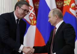 FACTBOX: Russia-Serbia Relations
