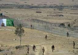 Effective response by Pakistan border post in North Waziristan, seven terrorists killed, three injured