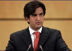 وزير التخطيط والتنمية والإصلاحات الباكستاني يبحث استثمار الدول الأخرى في مشاريع الممر الاقتصادي الباكستاني الصيني