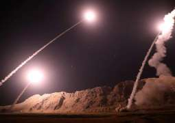 Iran's Missile Strikes in Syria Kill About 40 IS Militants - Reports
