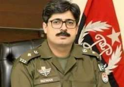 Inquiry report into Pakpattan DPO's transfer confirms political interference