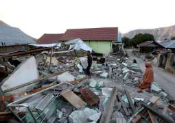 Death Toll From Indonesia Quake, Tsunami Exceeds 1,400 People - Authorities