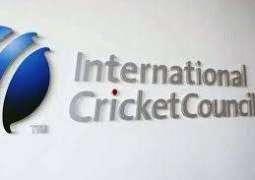 حالات ٹھیک نہیں ایس لئی بھارتی ٹیم پاکستان نہیں جا سکدی:آئی سی سی ریزولیشن کمیٹی ساہمنے بھارت دا موقف