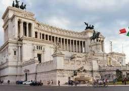 US Ambassador to Rome Calls Italian Government 'Quintessence of Democracy'