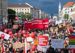 Over 20,000 Rally in Munich Against Right-Wing Policies of Bavarian Government - Reports