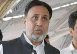 صوبائی وزیر دا پُترکُڑی نال غیر اخلاقی حرکتاں کردا پھڑیا گیا