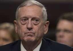 US Says Dutch, British 100% Correct Attributing Recent CyberAttacks to Russia - Mattis