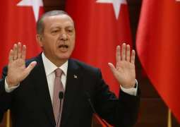 Turkish Forces to Withdraw From Syria After Fair Elections Take Place - Erdogan