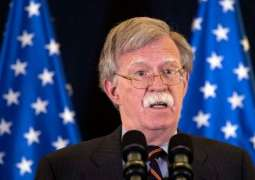 US Objective is Not to Grant Waivers for Purchasers of Iranian Oil - Bolton