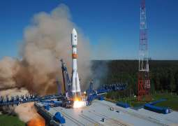 New Russian GLONASS-M Satellite to Be Launched on November 3 - Source