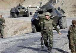 Turkish Forces Neutralize 3 PKK Militants in Northern Iraq - Reports