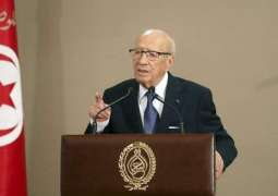 Tunisian President Extends State of Emergency Until November
