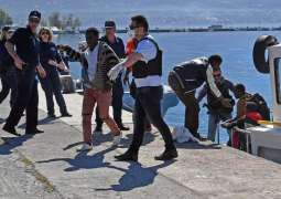 Russia Shares UN Concerns About Migrant Deaths in Mediterranean Sea - Foreign Ministry