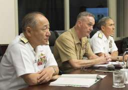 Japanese Chief of Joint Staff to Visit Russia, Finland on October 7-12 - Defense Ministry