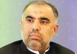 NA speaker Asad Qaiser loves watching Bollywood movies
