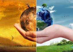UN's Climate Change Report Reveals 'Inadequacy' of EU Environmental Polices - Greenpeace