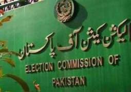 Election Commission of Pakistan announces bye-election schedule for PP-217