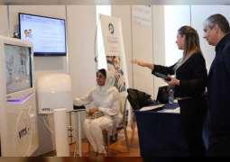UAE Embassy participates in 'Robotics Festival' in Italy