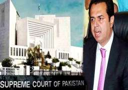 Supreme Court dismisses Talal Chuadhry's appeal challenging his conviction