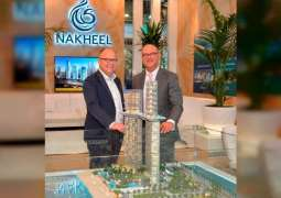 Nakheel awards EUR5.6 million contract for PALM360 piling work