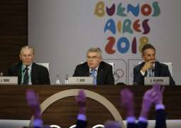 IOC Says Approved 3 Candidate Cities for Hosting 2026 Winter Olympics'