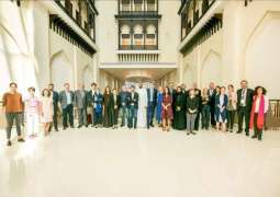 DCT Abu Dhabi, ADGM to support professional associations and non-profit organisations