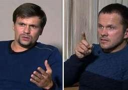 Czech Media Claim Salisbury Poisoning Suspects Spied on Skripal in Czech Republic in 2014