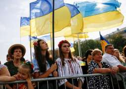 About Half of Both Russians, Ukrainians Seek Friendly Moscow-Kiev Relations - Poll