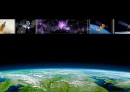 Boeing Announces Investment in US Satellite Electric Propulsion Start-Up Company