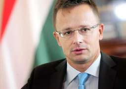 Hungarian Foreign Ministry Summons Ukrainian Ambassador Amid Dual Citizenship Row- Reports