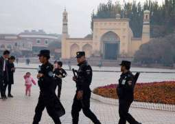 China's Xinjiang Legalizes 'Re-Education Camps' for Alleged Extremists - Document