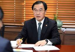 Seoul Not Considering Lifting Sanctions Imposed on N.Korea After 2010 Warship Incident
