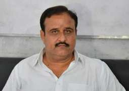 Realistic Annual development programme designed for sectoral development: Chief Minister Punjab Sardar Usman Buzdar