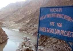 دیامیر بھاشا ڈیم بنان لئی 500ارب رُپئے دی ضرورت اے:جاوید سلیم قریشی