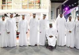 Emirates Auction to participate in GITEX Technology Week 2018