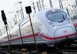 High-Speed Cologne-Frankfurt Service in Germany Suspended After Train Fire - Deutsche Bahn