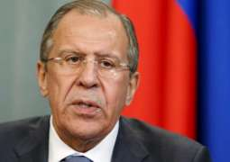 US Directly Supports Provocations Involving Non-Canonical Churches in Ukraine - Lavrov