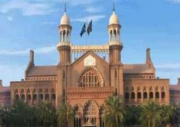 Lahore High Court suspends Election Commission of Pakistan order about MPA Salman Naeem's disqualification
