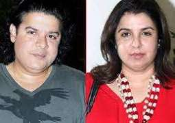 Farah Khan, Farhan Akhtar react to harassment allegations against Sajid Khan