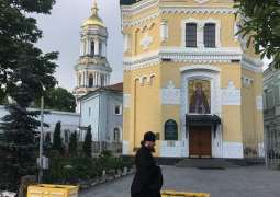 Russian Orthodox Church Hopes Ukrainian Authorities Protect Churches From Nationalists